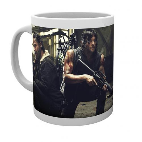 Tasse The Walking Dead 220460