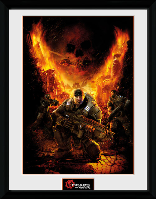Poster Gears of War 220493
