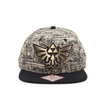 Casquette de baseball The Legend of Zelda 220516