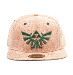 Casquette de baseball The Legend of Zelda 220517