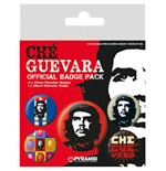 Badge Che Guevara  220533