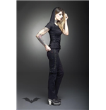 Pantalon Queen of Darkness 220563