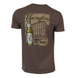 T-shirt Yuengling  pour homme
