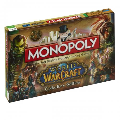 Jeu de société World of Warcraft 220729