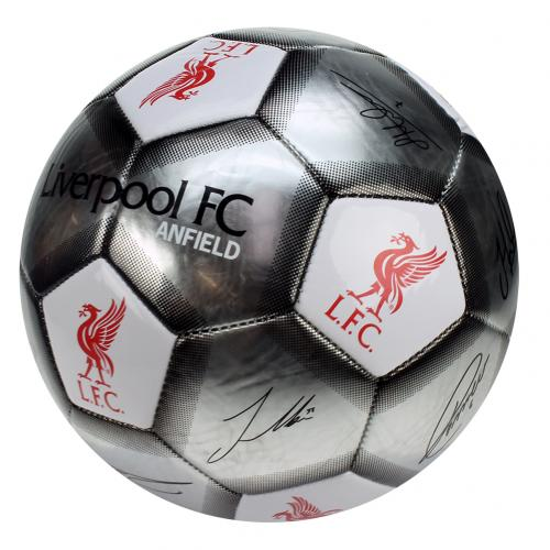 Ballon de Foot Liverpool FC 220758