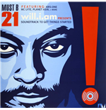 Vinyle Will.i.am Presents - Must B 21 (2 Lp)