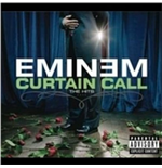 Vinyle Eminem - Curtain Call (2 Lp)