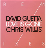 Vinyle David Guetta - Love Is Gone