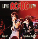 Vinyle Ac/Dc - Live At Towson Center  Md  October 16th  1979 Kbfh Fm