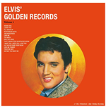 Vinyle Elvis Presley - Golden Records Volume 1
