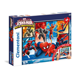 Puzzle Spiderman 221950