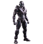 Halo 5 Guardians Play Arts Kai figurine Spartan Locke 27 cm