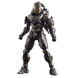 Halo 5 Guardians Play Arts Kai figurine Master Chief 27 cm
