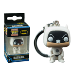 DC Comics porte-clés Pocket POP! Vinyl Batman Bullseye 4 cm