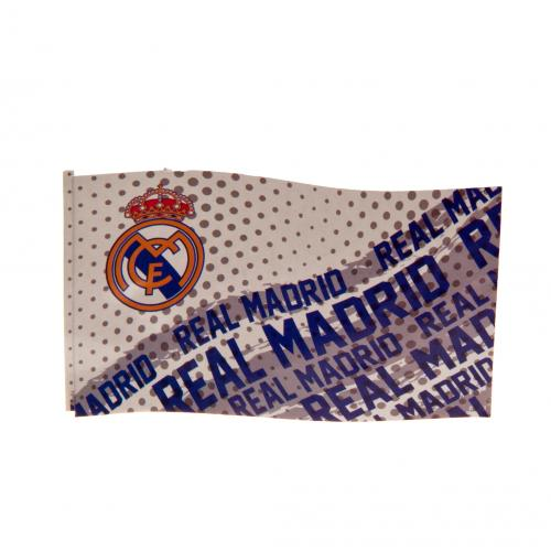Drapeau Real Madrid 222435