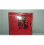 Vinyle Elmer Bernstein - West Side Story