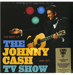 "Vinyle Johnny Cash - The Best Of The Johnny Cash Tv Show (12"")"