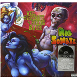 Vinyle Rob Zombie - Well Everybody's Fucking