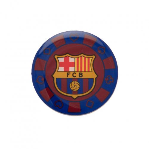 Badge FC Barcelone 222711