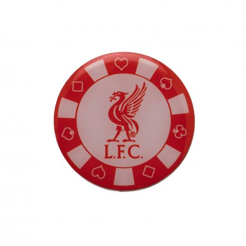 Badge Liverpool FC 222714