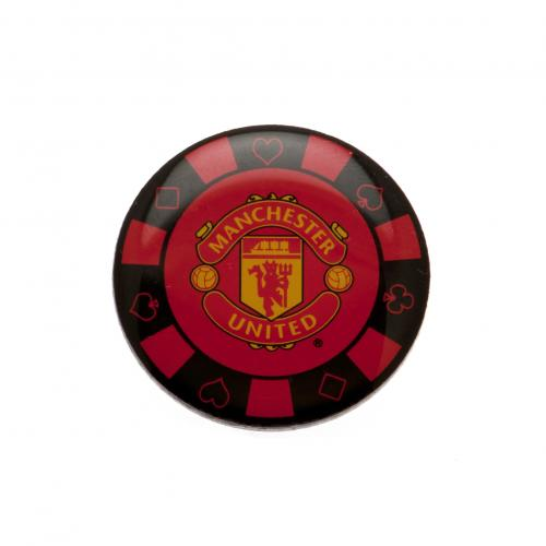 Badge Manchester United FC 222722