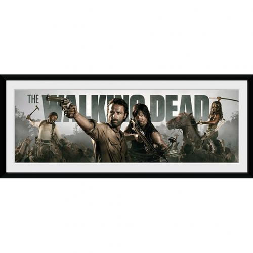 Impression The Walking Dead 222730