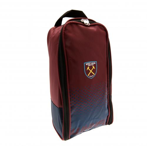 Sac porte-chaussures West Ham United 222750