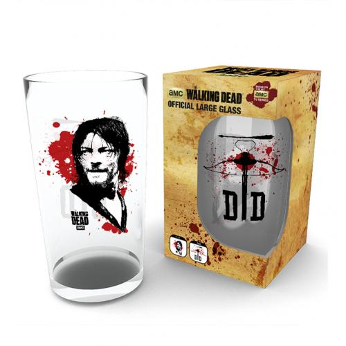 Verre The Walking Dead