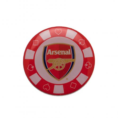 Badge Arsenal 222766