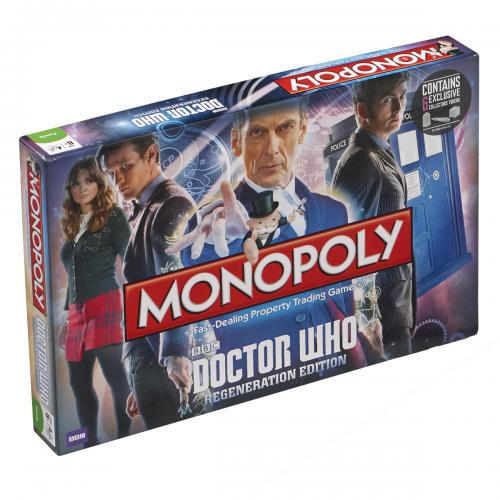 Jouet Doctor Who  222767
