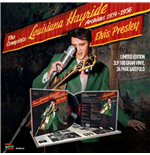 Vinyle Elvis Presley - The Complete Louisiana Hayride Archives 1954-1956 (2 Lp +24 Page Gatefold)