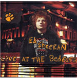Vinyle Ed Sheeran - Live At The Bedford
