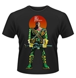 T-shirt 2000AD Bad Company SOLDIER