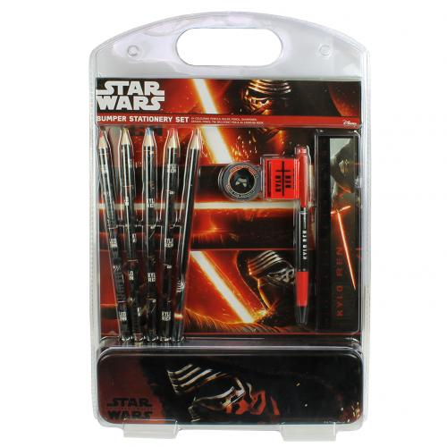 Fourniture de bureau Star Wars 223277