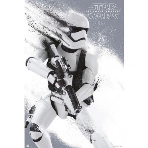 Poster Star Wars 223305