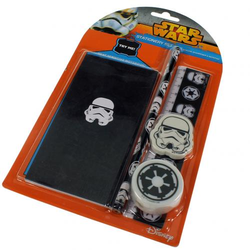 Fourniture de bureau Star Wars 223309