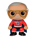 Figurine Stan Lee 223374