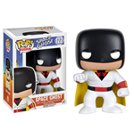 Space Ghost POP! Animation Vinyl figurine Space Ghost 9 cm