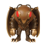 Bioshock Infinite POP! Games Vinyl Figurine Songbird Limited 15 cm