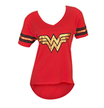 T-shirt Wonder Woman Logo
