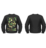 Sweat shirt Crown the Empire 223599