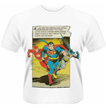 T-shirt Superheroes DC Comics 223710