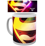 Tasse Supergirl - Bright