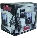Tasse Thermosensible The Avengers