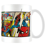 Tasse Spiderman 223890