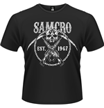 T-shirt Sons of Anarchy 224035