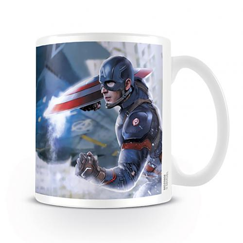 Tasse Captain America: Civil War