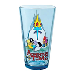 Verre Adventure Time