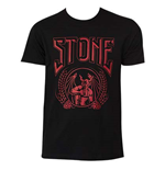 T-shirt Stone Brewing Company pour homme