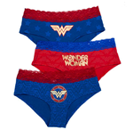 Slips Wonder Woman